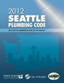 2012 Seattle Plumbing Code