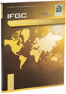 International Fuel Gas Code (IFGC) 2009 - Paperback