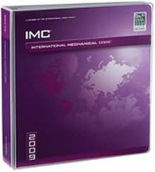 International Mechanical Code (IMC) 2009 - Looseleaf