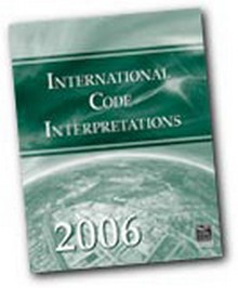 ICC International Code Interpretations