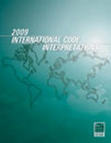 ICC 2009 International Code Interpretations