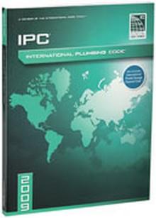 International Plumbing Code (IPC) 2009 - Paperback