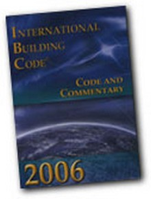 International Building Code (IBC) and Commentary 2006 2 Volume Set CD-ROM