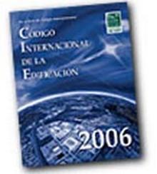 International Building Code (IBC) 2006 - Spanish Edition