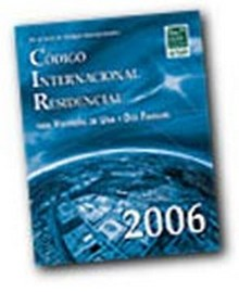 International Residential Code (IRC) 2006 - Spanish Edition