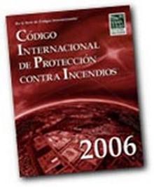 International Fire Code (IFC) 2006 - Spanish Edition