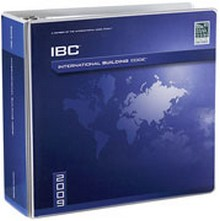 International Building Code (IBC) 2009 - Looseleaf