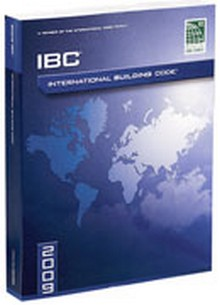 International Building Code (IBC) 2009 - Paperback