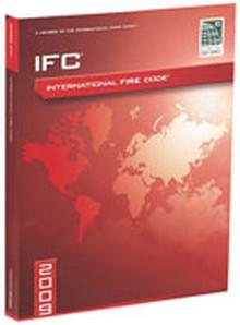 2009 ICC International Fire Code (IFC) - Paperback