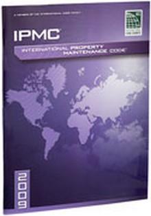 International Property Maintenance Code (IPMC) 2009 - Paperback