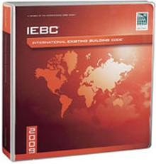 International Existing Building Code (IEBC) 2009 - Looseleaf