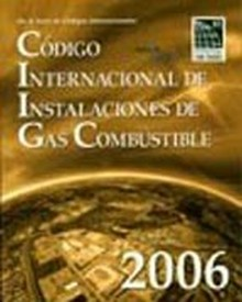 International Fuel Gas Code (IFGC) 2006 - Spanish Edition