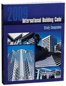 2009 International Building Code (IBC) Study Companion