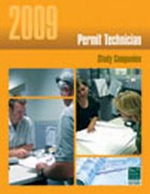 ICC 2009 Permit Technician Study Companion