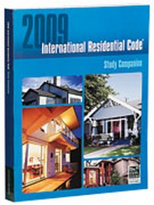 2009 International Residential Code (IRC) Study Companion