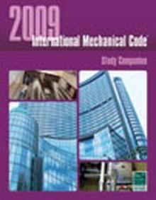 2009 International Mechanical Code (IMC) Study Companion
