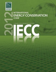 International Energy Conservation Code (IECC) 2012 - Paperback