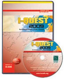 2009 ICC International Fire Code (IFC) - I-Quest CD-ROM - Single User