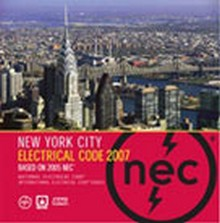 2007 New York City Electrical Code