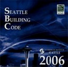 2006 International Building Code, City of Seattle