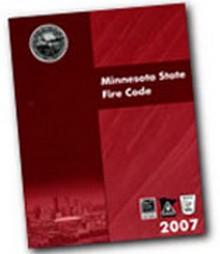 2007 Minnesota State Fire Code