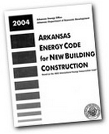 2004 Arkansas Energy Code for New Building Construction