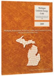 2009 Michigan Uniform Energy Code