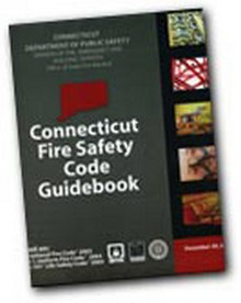 2005 Connecticut State Fire Code