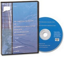 2005 Connecticut Building and Residential Code CD-ROM