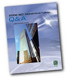 2006 IBC Nonstructural Q&A Application Guide