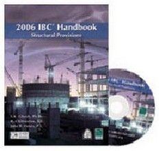 2006 International Building Code Handbook: Structural Provisions