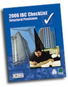 2006 IBC CheckList Structural Provisions