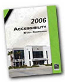 2006 Accessibility Study Companion