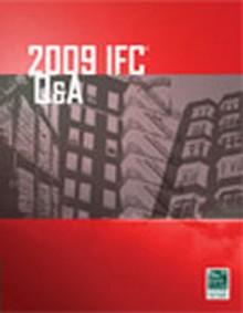 2009 International Fire Code (IFC) Q&A