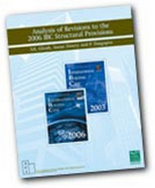 2006 Analysis of Revisions to the IBC - Structural Provisions