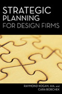 Strategic Planning for Design Professionals