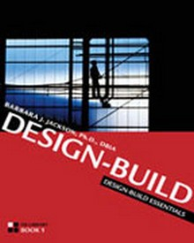 Design-Build Essentials, 1st Edition