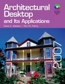 Architectural Desktop and Its Applications