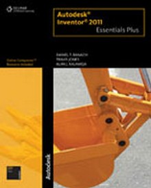 Autodesk Inventor 2011 Essentials Plus