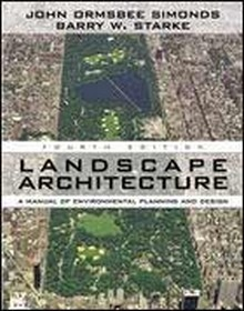 Landscape Architecture, 4th Edition