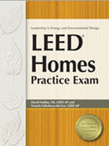 LEED Homes Practice Exam (LDHOPX)