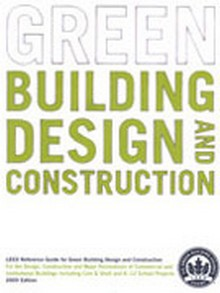 LEED Reference Guide for Green Building Design and Construction (USRBDC)