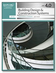 ARE 4.0 Exam Prep - Building Design & Construction Systems Questions & Answers, 2012 Edition