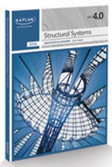 ARE 4.0 Exam Prep - Structural Systems Questions & Answers, 2010 Edition