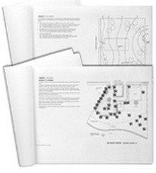 ARE 4.0 Exam Prep - Site Planning & Design Practice Vignettes, 2010 Edition