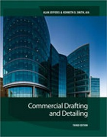 Commercial Drafting and Detailing, 3rd Edition