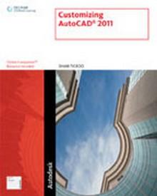 Customizing AutoCAD 2011