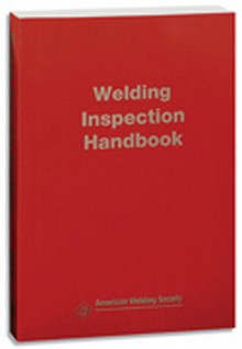 AWS Welding Inspection Handbook, 4th Edition