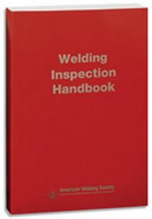 AWS Welding Inspection Handbook, 4th Edition