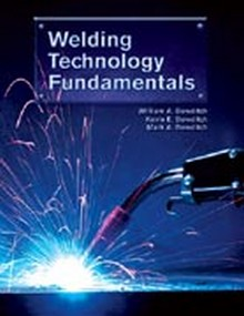 Welding Technology Fundamentals - Lab Manual